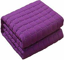 LYBFNN Thicken Floor futon mattresses Feather