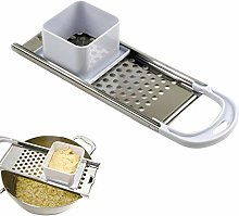 LYCOS3 Stainless Steel Spaetzle Plane Pasta