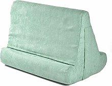 LyhomeO Multi-Angle iPad Tablet Stand Pillow