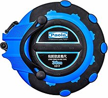 LYJ 30m Measuring Tape, 3X Recycling Rate Covered