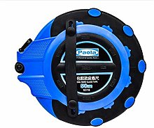 LYJ 50m Measuring Tape, 3X Recovery Rate Covered