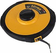 LYJ Tape Measure, 50m Measurement Precision