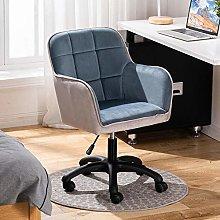 LYJBD Desk Chairs Office Swivel Computer Task