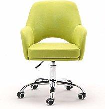 LYJBD Desk Chairs Office Swivel Ergonomic