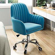 LYJBD Desk Chairs Office Swivel Multifunction