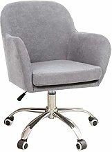 LYJBD Desk Chairs Office Swivel Office Chair,