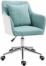LYJBD Desk Chairs Office Swivel Swivel