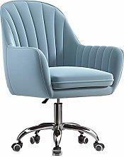 LYJBD Desk Chairs Office Swivel Swivel Chair