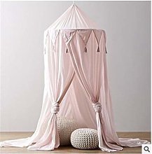 LYJYDJ Bed Canopy Bedcover Cotton Linen Mosquito