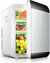 LYLSXY Car Mini Refrigerator,Mini Fridge Large