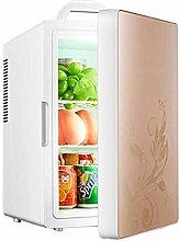 LYLSXY Car Mini Refrigerator,Mini Fridge Low Noise