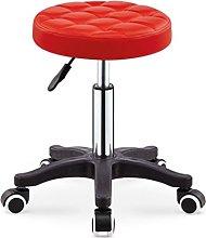 LYLSXY Chairs,Beauty Stool Barber Chair Bar Shop