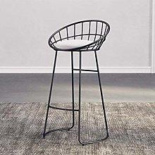 LYLSXY Chairs,Minimalist Bar Chair Lounge Chair
