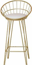 LYLSXY Chairs,Modern Bar Stools Dining Chair with