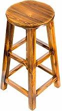 LYLSXY Chairs,Stool Modern Minimalist Bar Solid