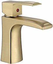 LYLSXY Faucets,Nordic Modern Bathroom Faucet