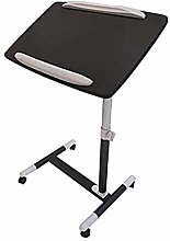 LYLSXY Laptop Stand,Notebook Stand Tempered Glass