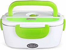 LYLSXY Portable Electric Lunch Box,Food-Grade