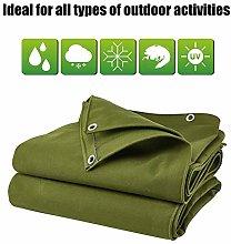 LYLSXY Shade Cloth Tarp,Waterproof Ground Tent