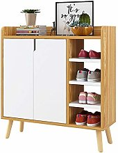 LYLSXY Shoe Rack,Artificial Board Material Stable