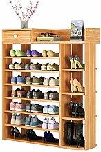 LYLSXY Shoe Rack,Multi-Layer Simple Household