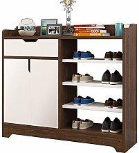 LYLSXY Shoe Rack,Shoe Cabinet Simple Storage