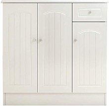 LYLSXY Shoe Rack,Simple Modern Hall Cabinet