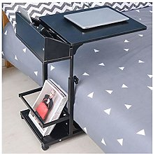 LYLSXY Side End Table Sofa Coffee Table Portable