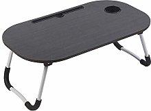 LYLSXY Tables,Laptop Bed Table Lap Standing Desk
