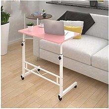 LYLSXY Tables,Mobile Lap Table Laptop Desk