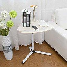 LYLSXY Tables,Mobile Lap Table Laptop Desk Landing