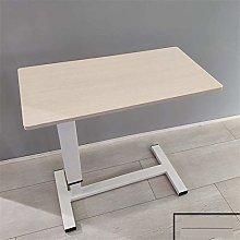 LYLSXY Tables,Mobile Lap Table Laptop Desk Office