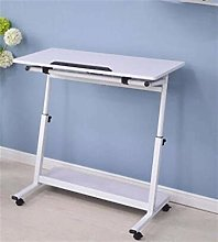 LYLSXY Tables,Mobile Lap Table Laptop Table Lazy