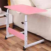 LYLSXY Tables,Mobile Lap Table Laptop Table