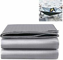 LYLSXY Tarpaulin,Llarge Tent Foldable Waterproof
