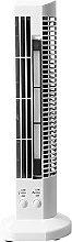 LYLSXY Tower Fan,Tower Fan,2-in-1 USB Cooling Fan