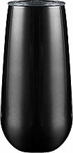 LYLSXY Travel Mug,Stemless Wine Water Cup,Double