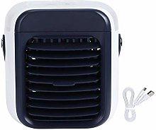 LYLSXY USB Fans Air Cooler,Anti-Leak Humidifier