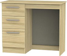 Lyman Dressing Table Marlow Home Co. Colour: