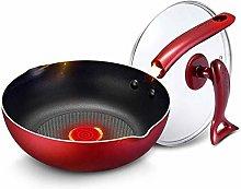 LYMUP Non-Stick pan Multi-Function Cooking Pot