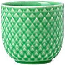 Lyngby Porcelaen - Lyngby Rhombe Egg Cup D 5 cm