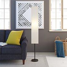 Lynn 159cm Novelty Floor Lamp Zipcode Design