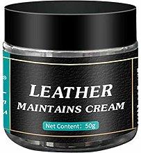 LYNN Leather Maintain Repair Cream Polish- Restore