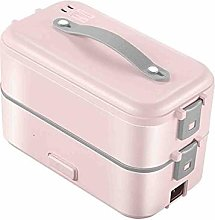 LYNNDRE Eating Lunch Box, Portable Electric Food
