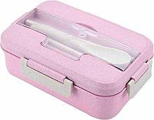 LYNNDRE Lunch Box, Portable Food Warmer School
