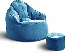 LYNNDRE Single Balcony Lounge Chair, Bedroom