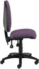 Lynsey Desk Chair Mercury Row Upholstery Colour: