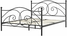 Lynx Bed Frame Marlow Home Co.