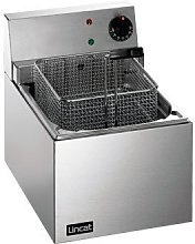 Lynx LDF Stainless Steel Lincat Single Fryer with
