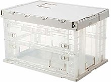 Lyq&st Large Capacity Foldable Storage Bin,
